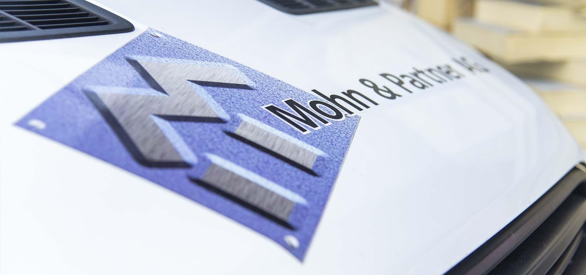 Mohn & Partner AG